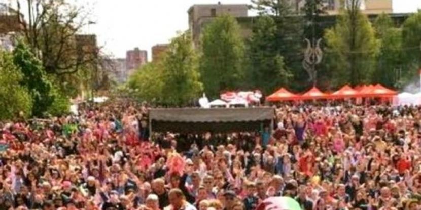 Din nou Street Food Festival în Piteşti