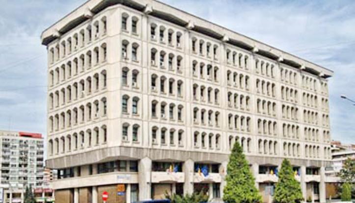 Contract uriaş pentru sediul Consiliului Judeţean Argeş