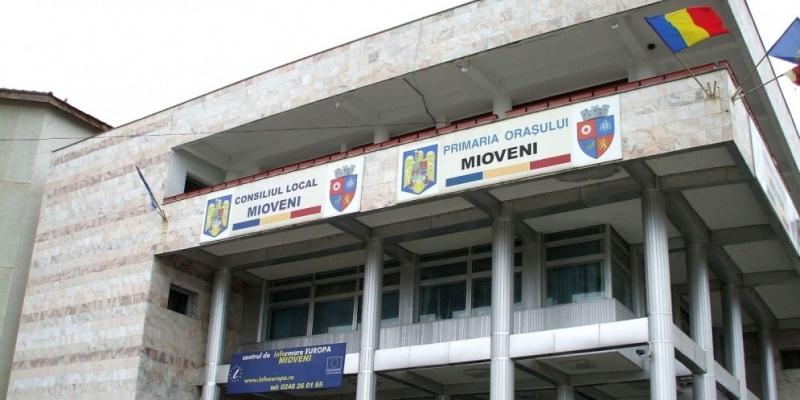 În oraşul Mioveni vor fi amenajate 24 de secţii de votare