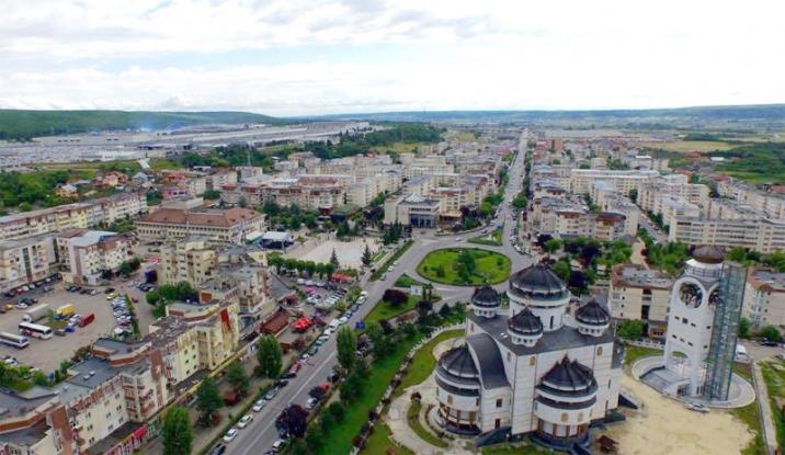 Mioveni: Ajutoarele din Argeș au ajuns la sinistrați