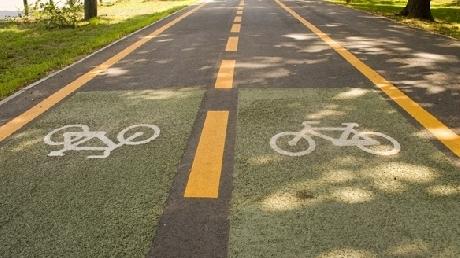 Consilierul local Morlova vrea mai multe piste de biciclete