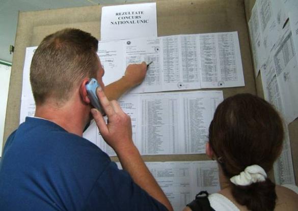 118 candidaţi din Argeş la titularizare au luat note sub 5!