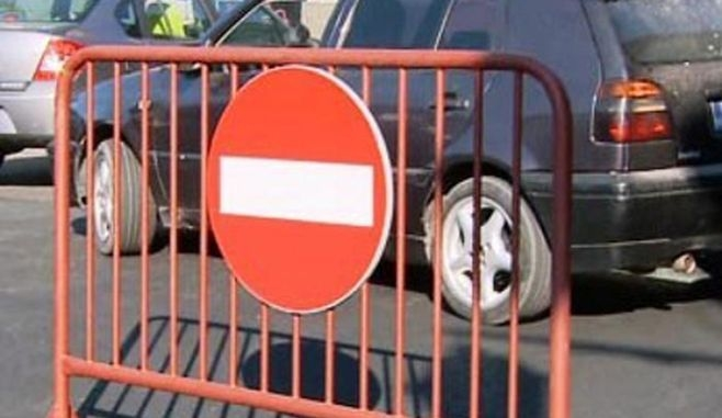 Restricţii de circulaţie pe Calea Craiovei