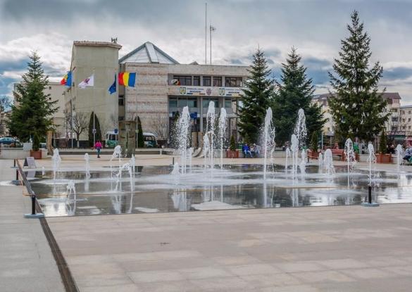 Campanie de dezinfecţie şi deratizare la Mioveni