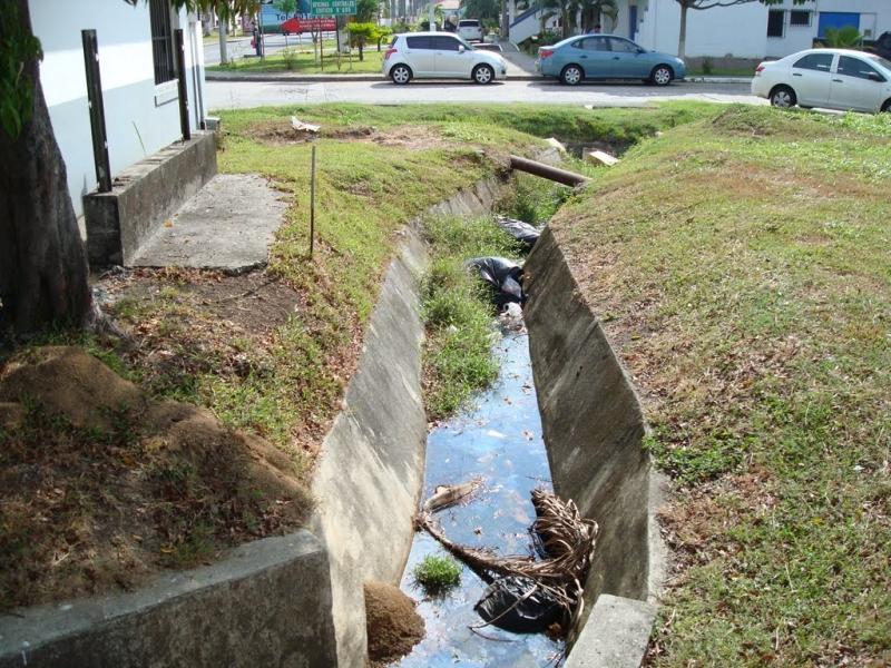 Licitaţie pentru canalul pluvial din Craiovei