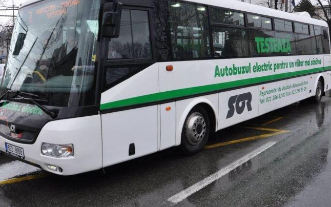 51 de staţii de încărcare a autovehiculelor electrice în Piteşti