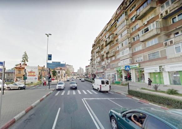 Noi locuri de parcare în zona Optinova din Piteşti