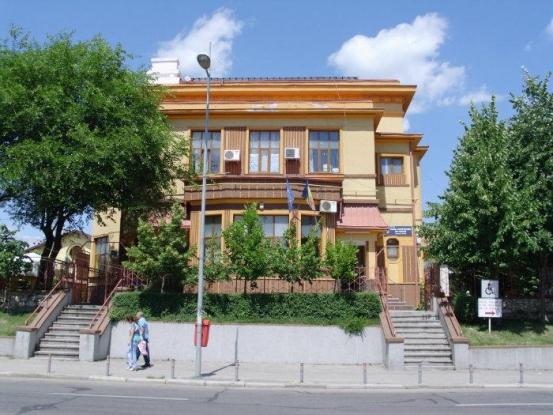 Bilete de tratament, disponibile la Casa de Pensii Argeş