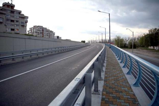 Primăria Piteşti propune două pasaje rutiere Guvernului pentru a fi finanţate