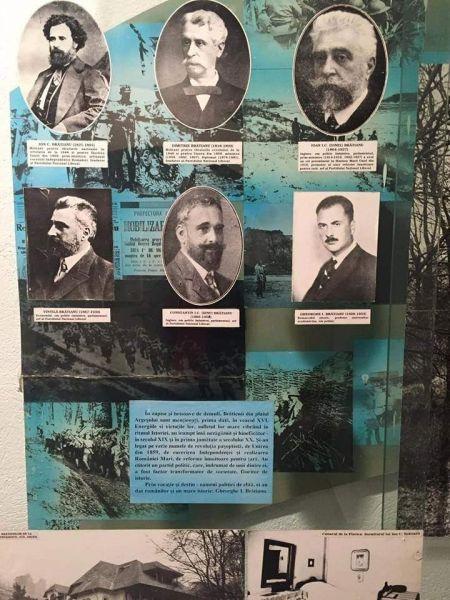 TNL ARGEŞ, LA MEMORIALUL VICTIMELOR COMUNISMULUI DE LA SIGHET