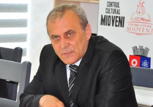 Primarul Ion Georgescu vrea heliport la Mioveni