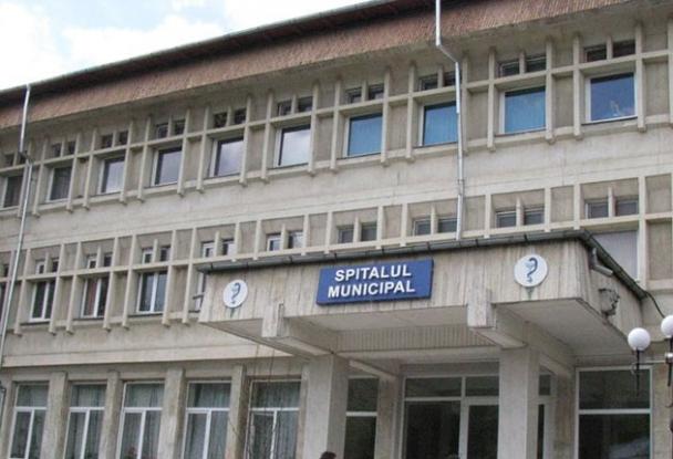 Milioane pentru Spitalul Municipal din Curtea de Argeş