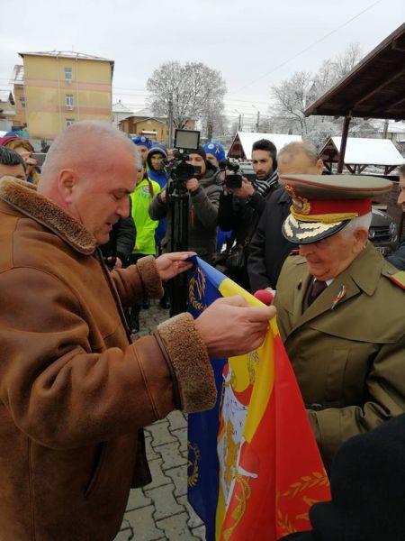 Un General cât un Centenar, celebrat la Mioveni