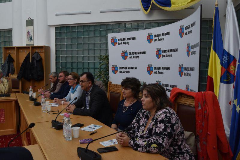 Ziua Internațională a Persoanelor cu Dizabilități. Cum a fost marcată la Mioveni