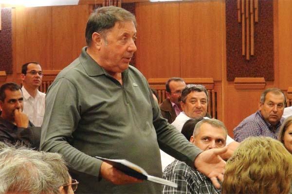 Primarul Ion Dumitru propune redistribuirea în Argeş a unor sume economisite prin PNDL
