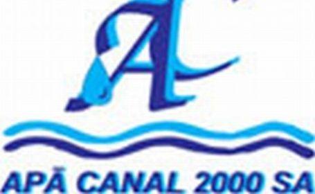 Anunţ de ultimă oră de la Apă Canal 2000 SA