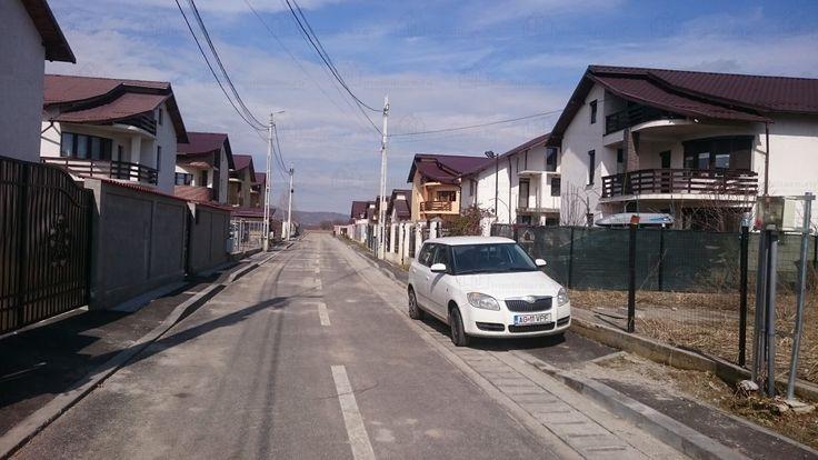 Milioane pentru străzile din Mărăcineni