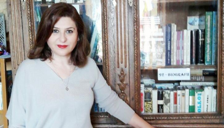 Ioana Jernica Dumitru denunţă corupţia de la Ştefăneşti