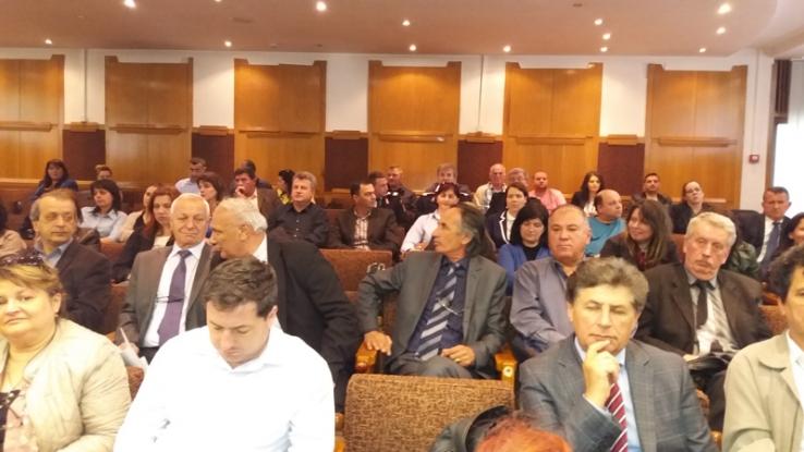 Conducerea Consiliului Judeţean Argeş a terminat întâlnirile cu primarii. Concluziile