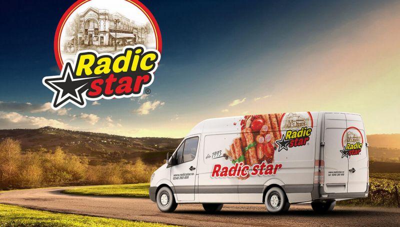Radic Star, investiţie de 3 milioane euro la Ştefăneşti
