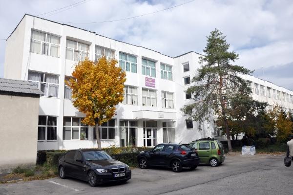 Triaj în şcolile din Argeş