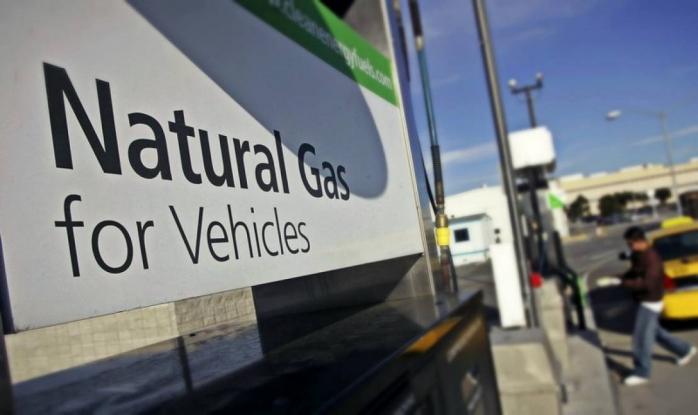 Staţii de gaz natural comprimat în Piteşti