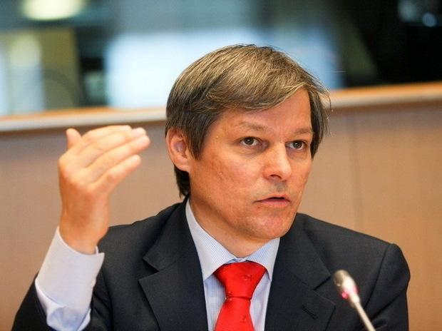 Premierul Dacian Cioloș participă la ceremonia de la Deveselu