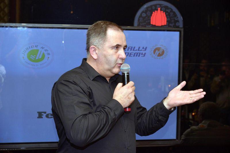 Titi Aur, invitat la Centrul Cultural Pitești