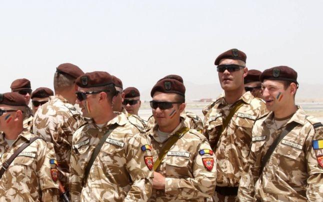 Recrutări pentru cei care vor să urmeze o carieră militară