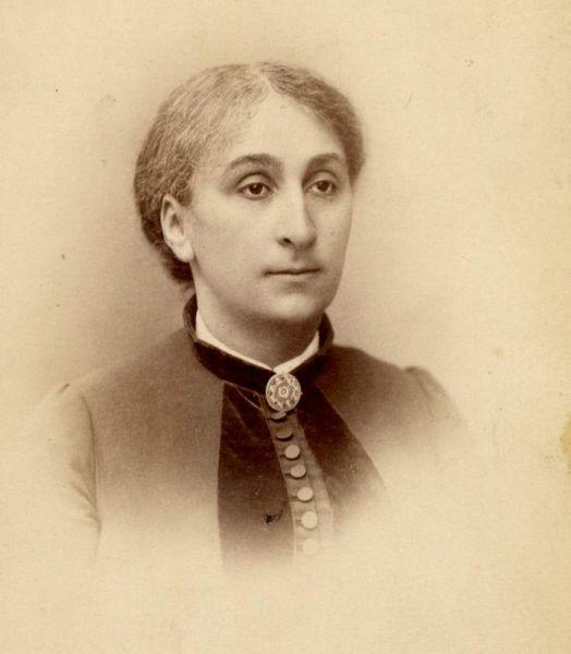 Pia Brătianu, bunica României Mari