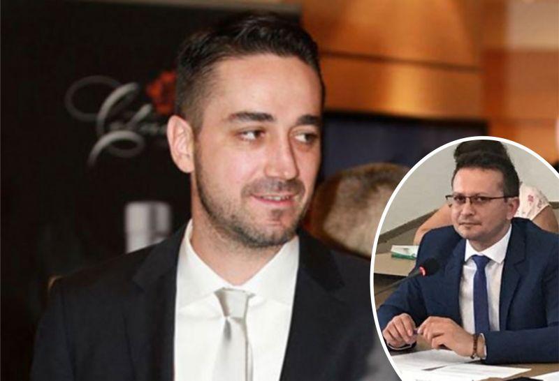 Ionuț Popescu îl susține pe Lucrețiu Tudor la șefia Finanțelor Argeș