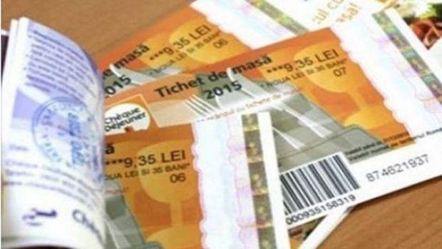 Precizari privind regimul fiscal aplicabil biletelor de valoare