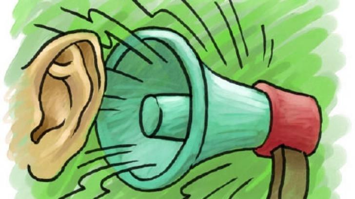 ITM Argeş: protejaţi lucrătorii împotriva zgomotelor!