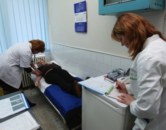Bolile aparatului circulator fac ravagii în Argeș