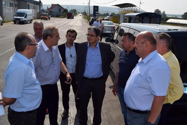 Miovenari, haideţi să îi dăm o mână de ajutor primarului Ion Georgescu!