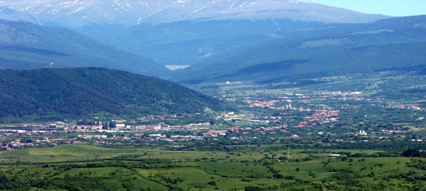Un milion de euro pentru drumurile din Lereşti