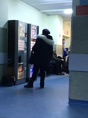 Au început să dispară automatele de cafea din Piteşti