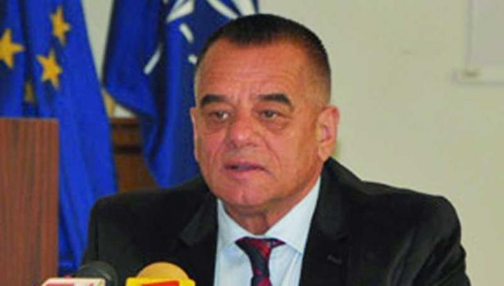 Ionică a făcut cerere de anulare a ordinului de demitere