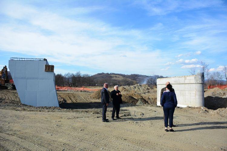 Consiliul Județean Argeș susține dezvoltarea satului argeșean – Aninoasa 2019
