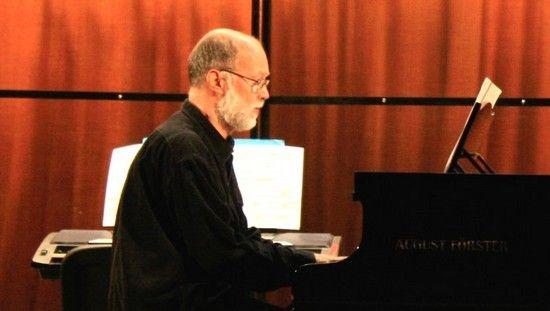 Concert pentru vibrafon și orchestră la Filarmonica Pitești