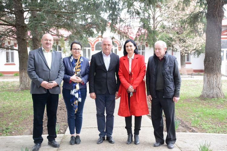 Consiliul Județean Argeș susține dezvoltarea satului argeșean – Mozăceni 2019