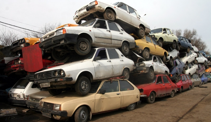 Programul Rabla: s-a eliminat obligativitatea ITP la predarea maşinii