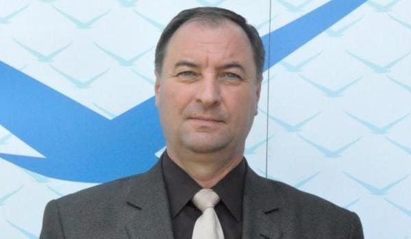 Fostul consilier judeţean Daniel Crişan s-a înscris în partidul lui Dan Voiculescu