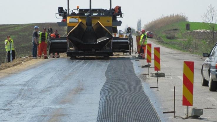 Buget de peste 10 milioane lei la Regia de Drumuri
