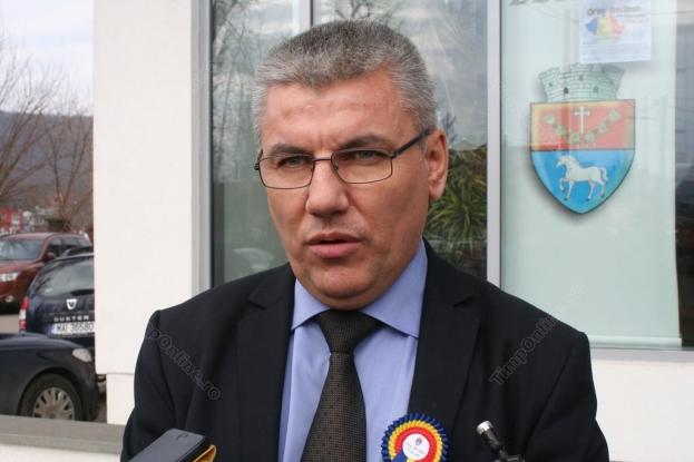 Ministrul Apelor a fost în Argeş