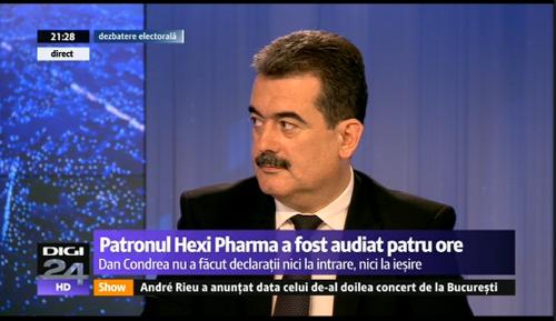 Andrei Gerea: Scandalul dezinfectanților, doar un exemplu al prăduirii banilor din sănătate