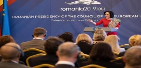 România devine o forţă agricolă în Europa