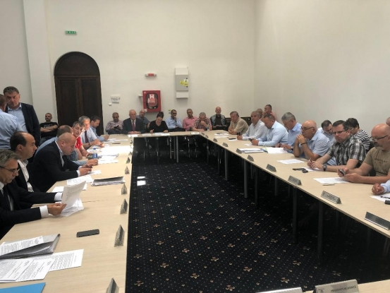 Hotărâri importante adoptate de Consiliul Local Piteşti