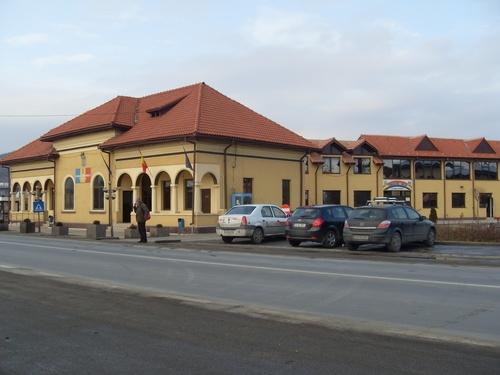 PSD a luat bătaie la Ştefăneşti