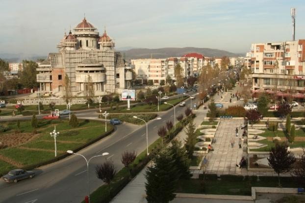 70 de ani de relaţii româno-chineze, sărbătoriţi la Mioveni
